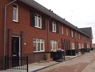 poeldijk dorp project