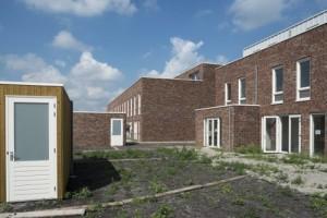 Nieuwbouw 28 woningen Veilingvaart - Roelofarendsveen